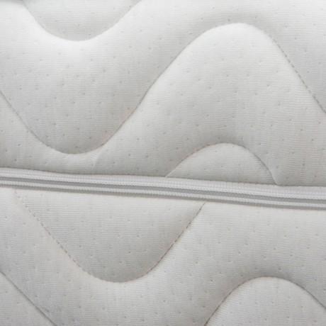 guscio materass in cotone